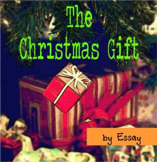Official_The Christmas Gift